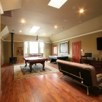 House Remodeling - Milton Constructions
