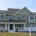 New Home Construction in Revere MA