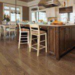 Custom Flooring - Milton Constructions